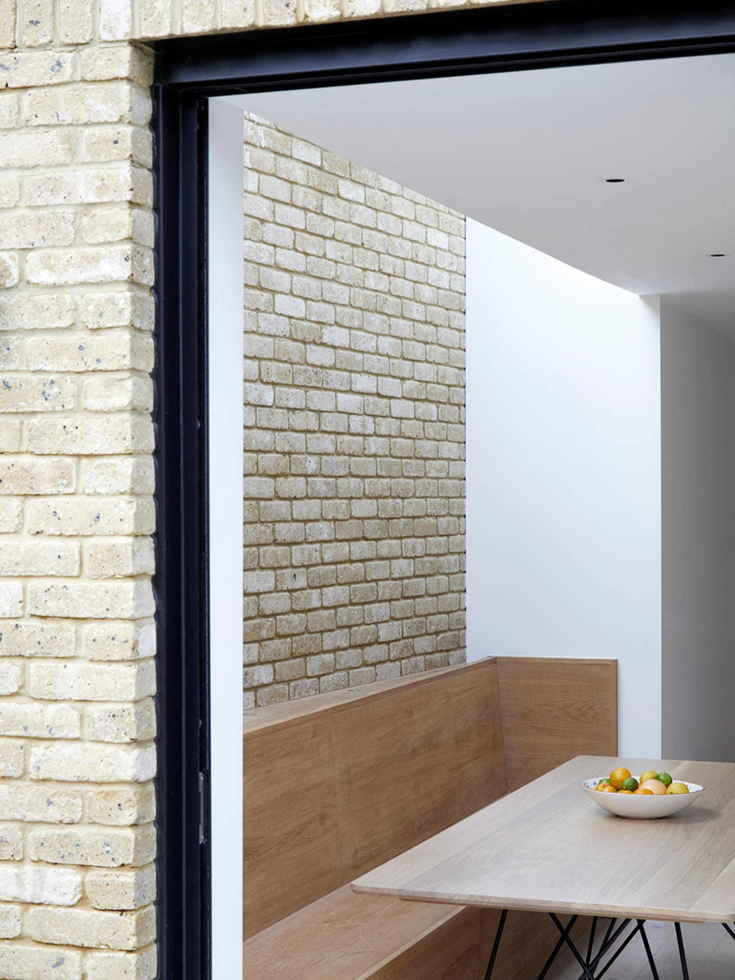 Alphonsus road clapham residential conversion refurbishment bespoke architecture exposed timber glass box (8)